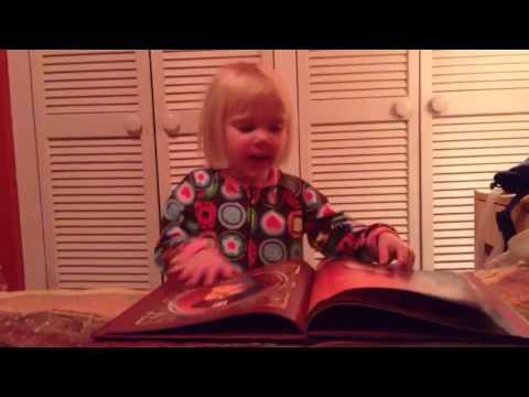 SOUP OPERA READING PLAY