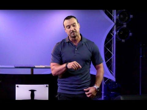 """Пастор Андрей Шаповалов Тема: """"Переломные моменты твоей жизни"""""""