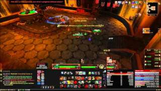 Wipe night on Maloriak Heroic - 9 abberations = Pain
