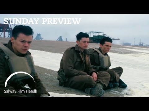 Galway Film Fleadh '17 – Sunday Preview