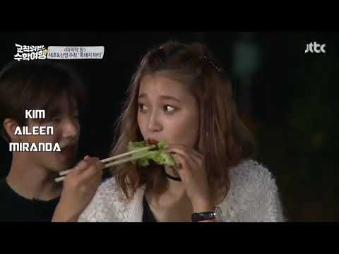 [Sub Esp] iKON. Idol school trip. Episodio 6: Final [Completo]