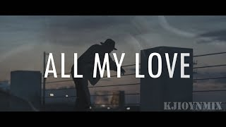 Video Cash Cash – All My Love (feat. Conor Maynard)[Lyric Video] download MP3, 3GP, MP4, WEBM, AVI, FLV Maret 2018