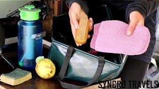 [EngSub] How We Save Water   Van Life
