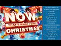 Now That's What I Call Christmas 2019 - Best Christmas Songs Ever Playlist