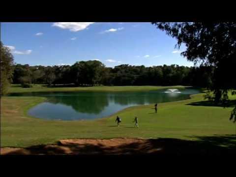 The Most Amazing Golf Courses of the World: Sofitel El Jadida, North Africa