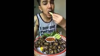 Download Video resepi masak siput gondang emas (escargot) MP3 3GP MP4
