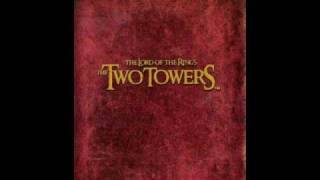 the lord of the rings the two towers cr 01 aragorn s return