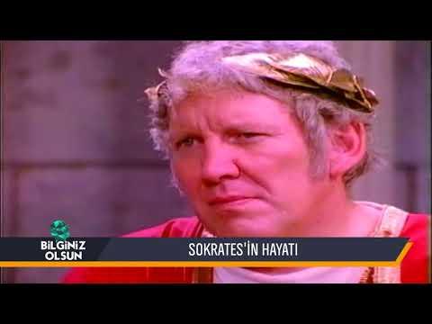 Sokrates Hakkında Bilinmeyenler