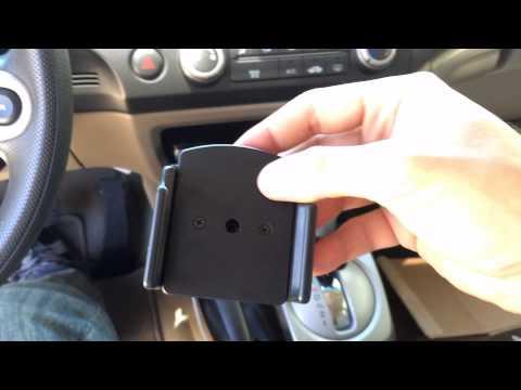 Spigen Stealth Car Mount With All Smartphones Doovi