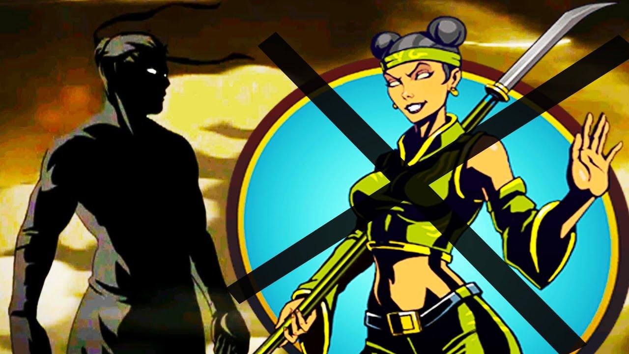 ОСИНОЕ ГНЕЗДО мультик для детей про бой с тенью 2 детское видео игра Shadow Fight 2 от FGTV