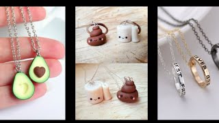 Download lagu Exquisite and charming gifts ideas for best friend| lockets and keychain