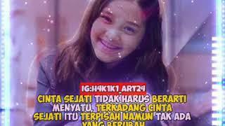 Quotes terbaru    bagus buat story wa #song something just like this😁