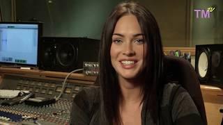 TEXAS MENTHOL feat. Megan Fox