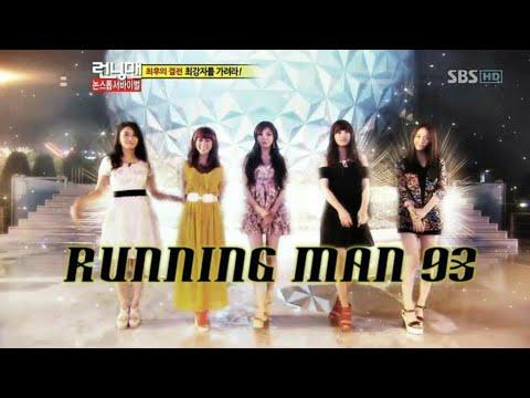 Running Man Ep 93 (Subtitle Indonesia) #5