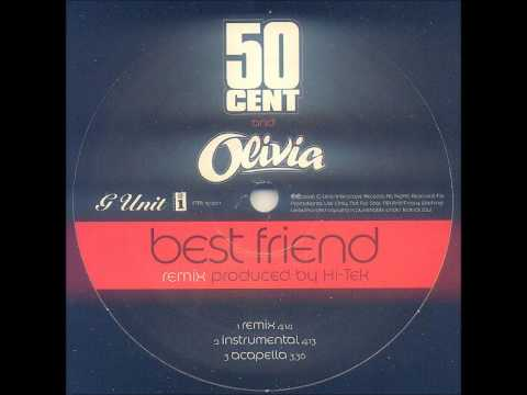 best friend instrumental
