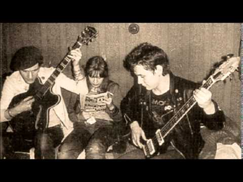 The Damned - Love Song (Peel Session)