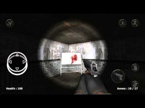 Short Play #630 Let's Kill Jeff The Killer Ch1 Android Gameplay