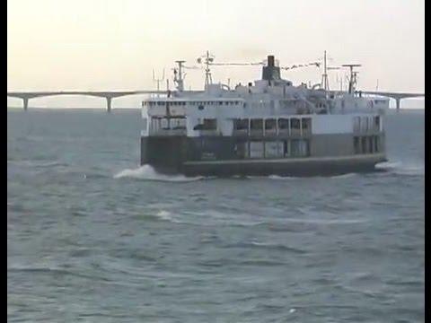 The Last Ferry Ride (PEI)