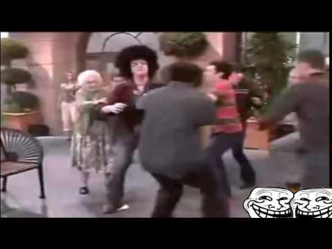 Carlos Santana Drake y josh