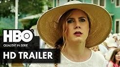 SHARP OBJECTS - Trailer Deutsch HD German (2018)