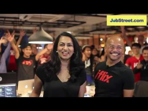 Juliet John interviews the CEO of Iflix Malaysia.