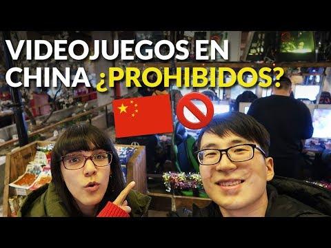 Resultado de imagen para videojuegos prohibidos en china