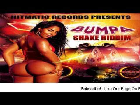 Lady Saw - Whine [Bumpa Shake Rddim] - September 2015