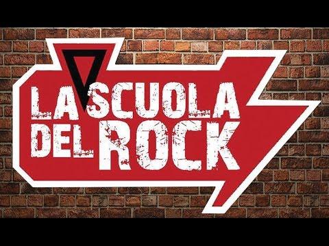 Hello - La Scuola del Rock live @ Nevada - 26.12.2015