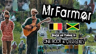 ONE ROOT - Mr Farmer (Official Music Video 2019)