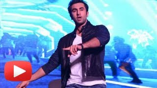 Ranbir Kapoor Dance On Besharam Tilte Song - Must Watch !