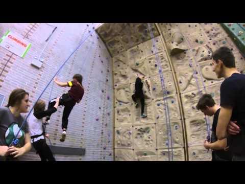EN Public Services - Climbing