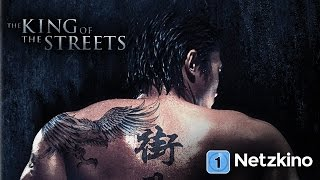 The King of the Streets (Martial-Arts in voller Länge, ganzer Film)