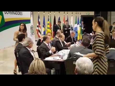 Rogério Marinho apresenta nova Previdência a governadores