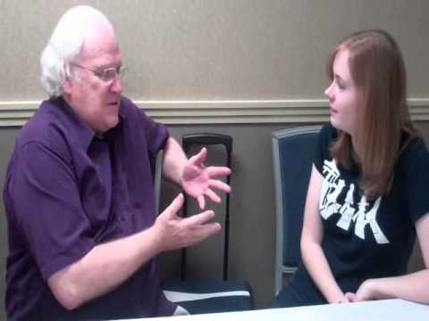 Colin Baker Interview - TimeGate 2013