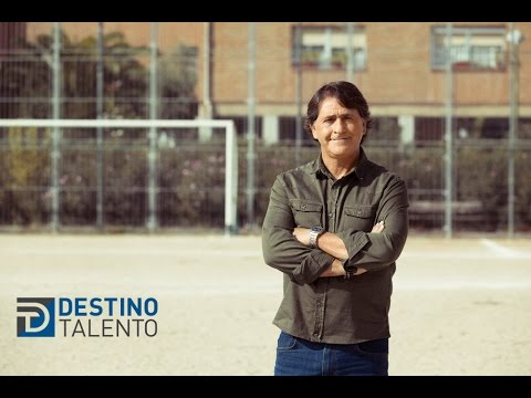 Entrevista Raúl Ruiz - Presentación