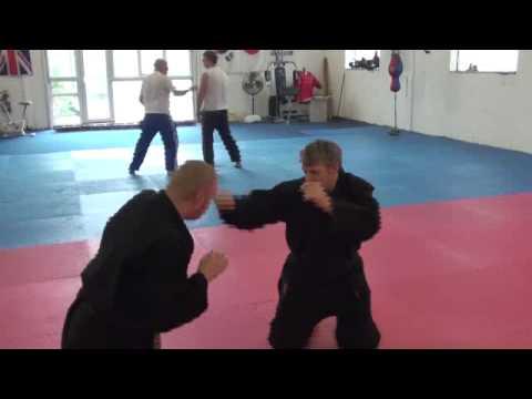 A1 Club West Yorkshire Martial Arts Academy