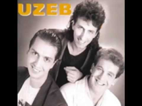 UZEB casino de Paris 1990