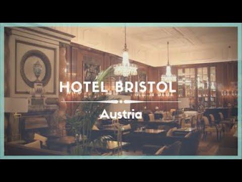 Celestielle #294 Hotel Bristol, Vienna, Austria