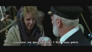 Titanic [1997] - Captain Smith accepts his fate