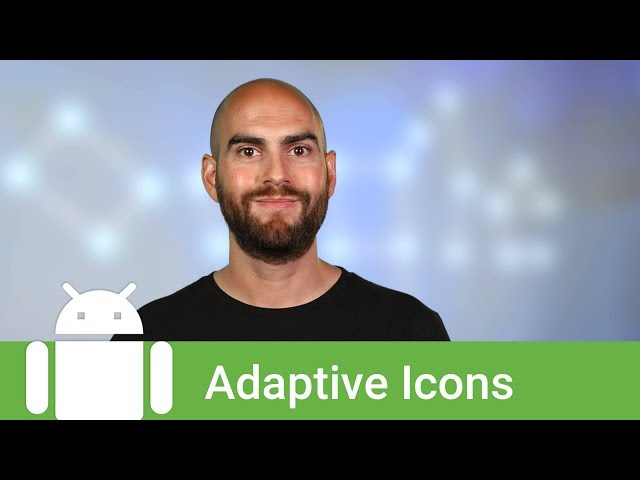 Android adaptive icons