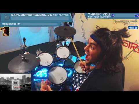 Noisia & The Upbeats - Dead Limit BLIND (DnB)