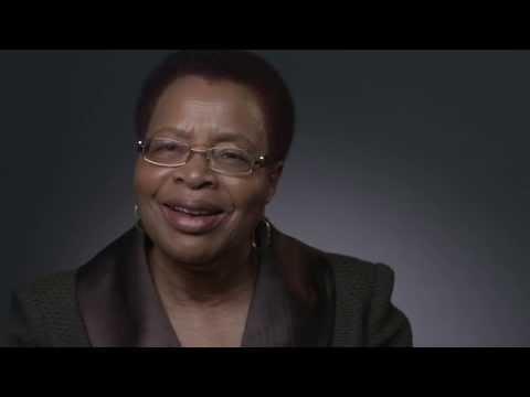 Graca Machel: I believe in the capacity of the human spirit #SkollWF