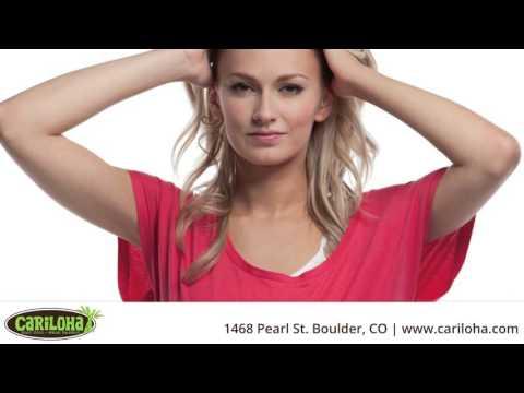 Cariloha Boulder | Clothing in Boulder