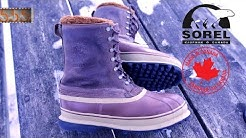 Sorel Dominators: Winter Boots from the Good Old Days by 555 Gear