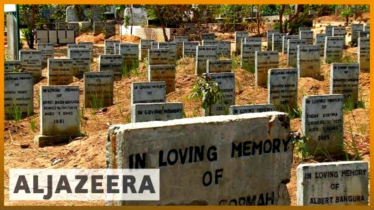 🇸🇱 Sierra Leone: Ebola survivors 'not getting help' they need | Al Jazeera English