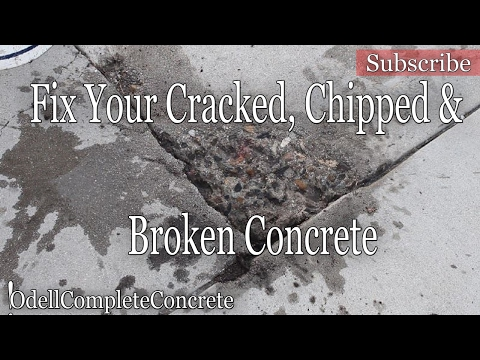 how-to-fix-or-repair-chipped-cracked-or-broken-concrete!