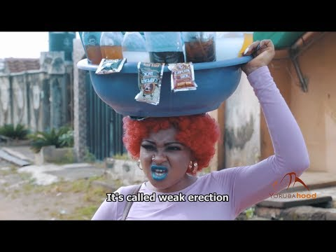 Download Kariile - Latest Yoruba Movie 2019 Comedy Starring Funmi Awelewa - Afeez Oyetoro