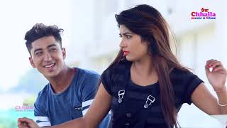 CHHUTTI NEW SONG BY PUSHI RANA (ANKUSH) 2018 ||...
