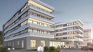 The SUMMIT verwandelt Siegen in einen internationalen Hightech-Standort