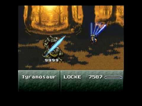 Final Fantasy 6 Glitches and Tricks